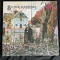 Black Sabbath - Tape / Vinyl / CD / Recording etc - Black Sabbath - Self Titled Record
