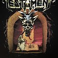Testament - The Legacy Shirt