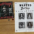 Zoetrope - Tape / Vinyl / CD / Recording etc - Zoetrope - A Life Of Crime Collection