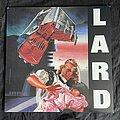 LARD - Tape / Vinyl / CD / Recording etc - Lard - The The Last Teptation Of Reid Record