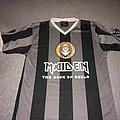 Iron Maiden - TShirt or Longsleeve - Iron Maiden The Book Of Souls football shirt