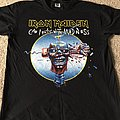 Iron Maiden Madness Maiden England tour 2013 TShirt or Longsleeve