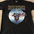 Iron Maiden Madness Maiden England tour 2013