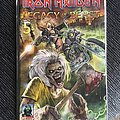 Iron Maiden - Other Collectable - Iron Maiden Legacy Of The Beast Vol 2 number 5 cover A