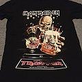 Iron Maiden Trooper beer shirt