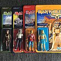 Iron Maiden - Other Collectable - Iron Maiden Super 7 first series figures