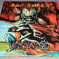 Iron Maiden - Tape / Vinyl / CD / Recording etc - Iron Maiden Virtual XI vinyl gatefold signed by the band