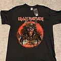 Iron Maiden - TShirt or Longsleeve - Iron Maiden Senjutsu Asda exclusive t-shirt
