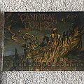 Cannibal Corpse A Skeletal Domain limited deluxe edition