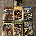 Iron Maiden - Other Collectable - Iron Maiden Super 7 second series figures
