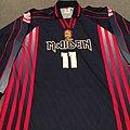 Iron Maiden - TShirt or Longsleeve - Iron Maiden Virtual XI original longsleeve football jersey