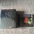 Sepultura - Tape / Vinyl / CD / Recording etc - Sepultura Chaos AD special tin edition