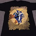 Iron Maiden - TShirt or Longsleeve - Iron Maiden Eddie mummy t-shirt