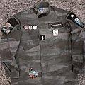 Darkspace - Battle Jacket - Jacket #2