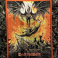 Iron Maiden, Flight of Icarus LOTB patch