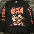 Arghoslent - TShirt or Longsleeve - Arghoslent, Galloping Through the Battle Ruins LS