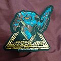Liege Lord - Patch - Liege Lord, Master Control patch