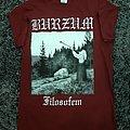 Burzum, Filosem shirt