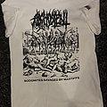 Arghoslent, Mastiffs shirt