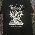 Demoncy - TShirt or Longsleeve - Demoncy, Joined in Darkness shirt
