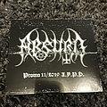 Absurd promo, 11/2019 Tape / Vinyl / CD / Recording etc