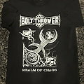 Bolt Thrower, Realm of Chaos shirt