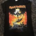 Iron Maiden, Flight of Icarus/Revelations LOTB shirt