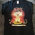 Sabbat (UK) - TShirt or Longsleeve - Sabbat (UK), History of a Time to Come shirt
