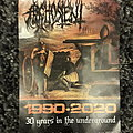 Arghoslent - Other Collectable - Arghoslent new album flyer, 2020