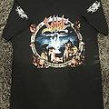 Sabbat (UK), Dreamweaver shirt
