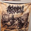 Arghoslent, Unconquered Soldiery banner Other Collectable