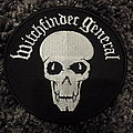 Witchfinder General - Patch - Witchfinder General official patch