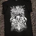 Bestial Summoning - TShirt or Longsleeve - Bestial Summoning, The Dark War Has Begun shirt