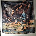Grand Belial's Key, On a Mule Rides the Swindler banner Other Collectable