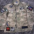Mercyful Fate - Battle Jacket - Jacket #3