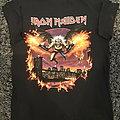 Iron Maiden, Brooklyn event LOTB shirt