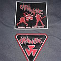 Carnivore - Patch - Carnivore Patches