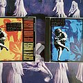 Guns N' Roses Use Your Illusion 1&2 Picture Disc Tape / Vinyl / CD / Recording etc