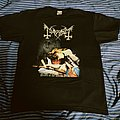 Mayhem - Dawn of the Black Hearts Shirt
