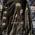 Darkthrone - Transylvanian Hunger Longsleeve XL Ofiicial
