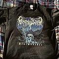 GhostBath - Starmourner Shirt XL