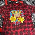 Nirvana - Heart Shaped Box All over Print Tshirt