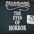 Possessed The Eyes of Horror LS XXL TShirt or Longsleeve
