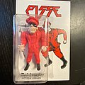 PISSE - Dolchstoßer Action Figure Other Collectable