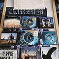 Pink Floyd CD Collection Tape / Vinyl / CD / Recording etc
