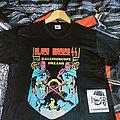Black Magick SS - Kaleidoscope Dreams Shirt