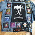 Battle Jacket - Wasp Battle Jacket