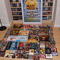 Other Collectable - Iron Maiden album collection