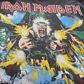 TShirt or Longsleeve - Iron Maiden no prayer on the road event shirt