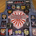 Loudness - Battle Jacket - Loudness Kutte
